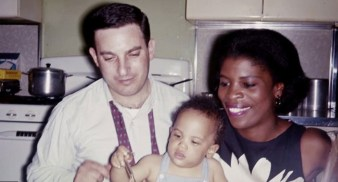 Lenny Kravitz Family